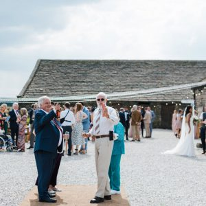 Blossom Barn Holmfirth Yorkshire wedding