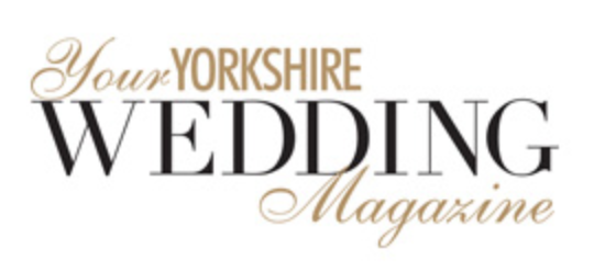 Your Yorkshire Wedding Magazine Logo